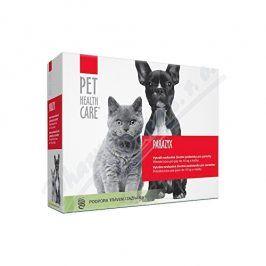 Pet Health Care Parazyx pro psy do 15kg a kočky tbl.22