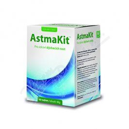 BRAINWAY INC. Brainway AstmaKit tbl.60