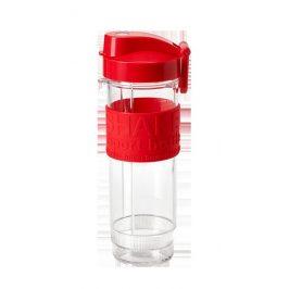 Concept Náhradní nádoba Active Smoothie 570 ml SB 3382 červená