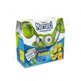 Walmark Walmark Marťánci Imunactiv Mix tbl. 50+50 Ván.16