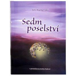 Knihy Sedm poselství (Mgr. Jiří Hamerský)