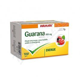 Walmark Walmark Guarana 800mg tbl.100