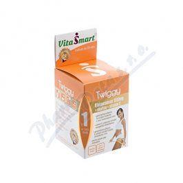 KiliTrade a.s. Twiggy glukoman+skoř+vit.C nápoj citrus mix 24sáč.
