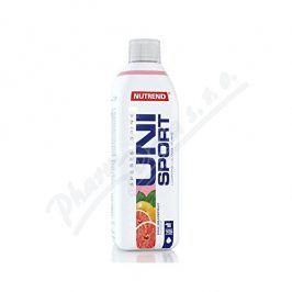 Nutrend NUTREND Unisport pink grep 1000ml