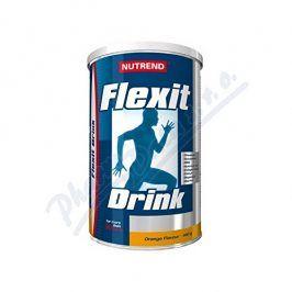 Nutrend NUTREND Flexit Drink pomeranč 400g