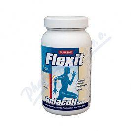 Nutrend NUTREND Flexit Gelacoll cps.180