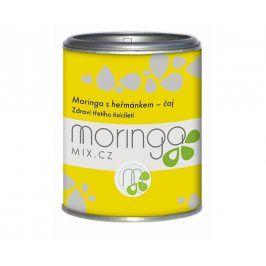 Moringa MIX Moringa oleifera s heřmánkem 100 g