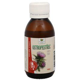 EkoMedica Czech Ostropestřec - 100% olej 100 ml