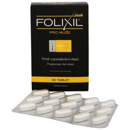 Simply You Folixil PLUS pro muže 60 tbl.