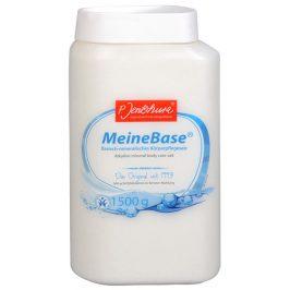 P. Jentschura MeineBase koupelová sůl 1500 g