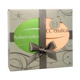 Herb Pharma Hyaluroceutical - hydratační biotechnologická emulze 30 ml + CC krém Night life 30 ml ZDARMA