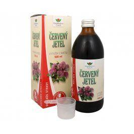 EkoMedica Czech Červený jetel - výtažek z květu 500 ml