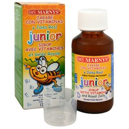Marnys Junior sirup 125 ml