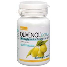 Blue Step Olivenol Extra 60 kapslí