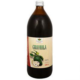 EkoMedica Czech Graviola - výtažek z gravioly 1000 ml