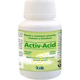 Joalis Activ-Acid Bylinné kapsle 90 cps.