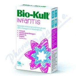 Topnatur Bio Kult Infantis sáčky 16x1 g