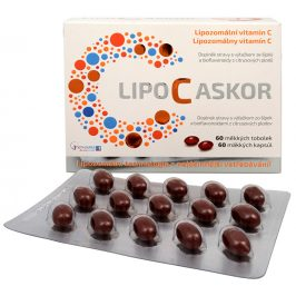 InPharm LIPO-C-Askor 60 tobolek