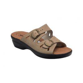SANTÉ Zdravotní obuv dámská PO/5146 taupe 39