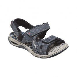 SANTÉ Zdravotní obuv dětská PE/63004 atlantico vel. 36