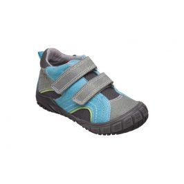 SANTÉ Zdravotní obuv dětská N/401/402/P87/P16 tyrkysová 27