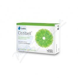 CLARIDE PHARMA Srl. Cistibell cps.10+10