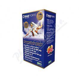 MEDOCHEMIE LTD., LIMASSOL DIAS FORTE grapefruit sáčky 30x11.3g