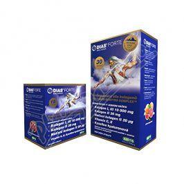 MEDOCHEMIE LTD., LIMASSOL DIAS FORTE grap.30x11.3g+DIAS FORTE 15x11.3g+dárek