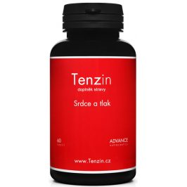 Advance nutraceutics Tenzin 60 kapslí