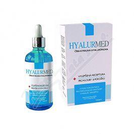 Pharma FSC Limited HYALURMED čirá kyselina hyaluronová 100 ml