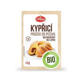 Amylon Bio kypřící prášek do pečiva Amylon 12 g