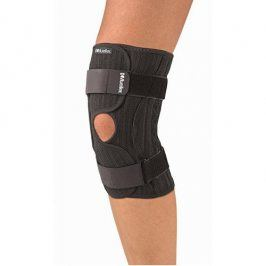 Mueller Mueller Elastic Knee Brace - Ortéza na koleno vel. L/XL