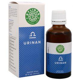 Bylinář Urinan 50 ml