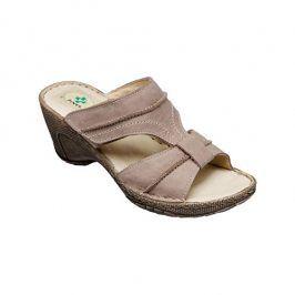 SANTÉ Zdravotní obuv dámská N/309/4/43 - béžová vel. 39