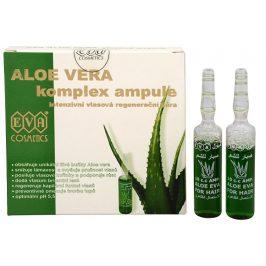 Cyndicate EVA Aloe Vera Vlasové ampule 5 x 10 ml