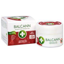 Annabis BIO Balcann - konopná mast 50 ml