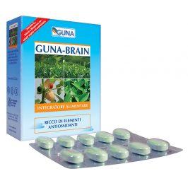 GUNA, S.P.A. Guna Brain