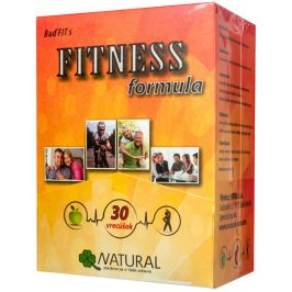 Natural SK Fitness Formula 30 sáčků