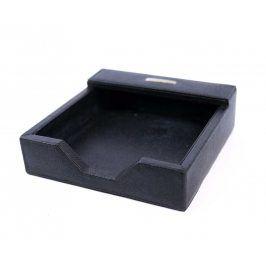 Braun Büffel Zásobník na papírky Braun Büffel - černá