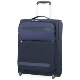 American Tourister Kabinový cestovní kufr Herolite Upright 26G 41 l - tmavě modrá