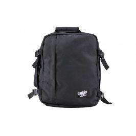 CabinZero Palubní batoh Mini Ultra-light Absolute Black 28 l