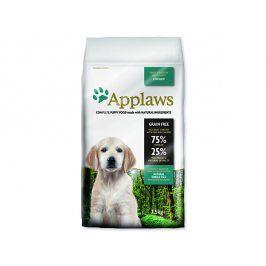 APPLAWS Dry Dog Chicken Small & Medium Breed Puppy 7,5kg