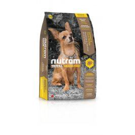 Nutram Total Grain Free Small Breed Salmon, Trout Dog 6,8kg