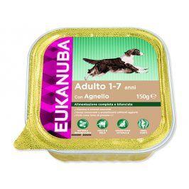 Vanička EUKANUBA Adult Lamb 150g
