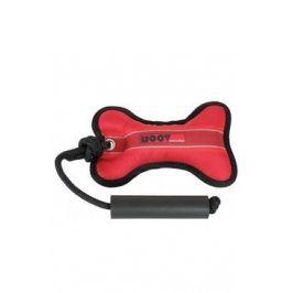 Přetahovadlo plovoucí MOOV BONE červená 47cm Zolux