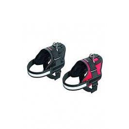 Postroj teflon XTREME černý reflex 55-70/38 KAR