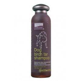 Greenfields šampon březový proti lupům pes 200ml