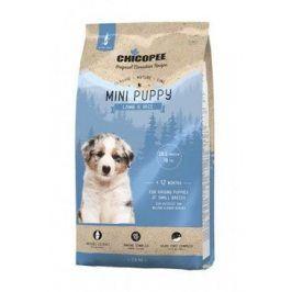 Chicopee Classic Nature Mini Puppy Lamb-Rice 2kg