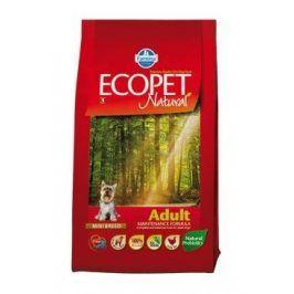 Ecopet Natural Adult Mini 2,5kg