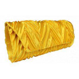 Žluté plesové kabelky MQ0969 Yellow